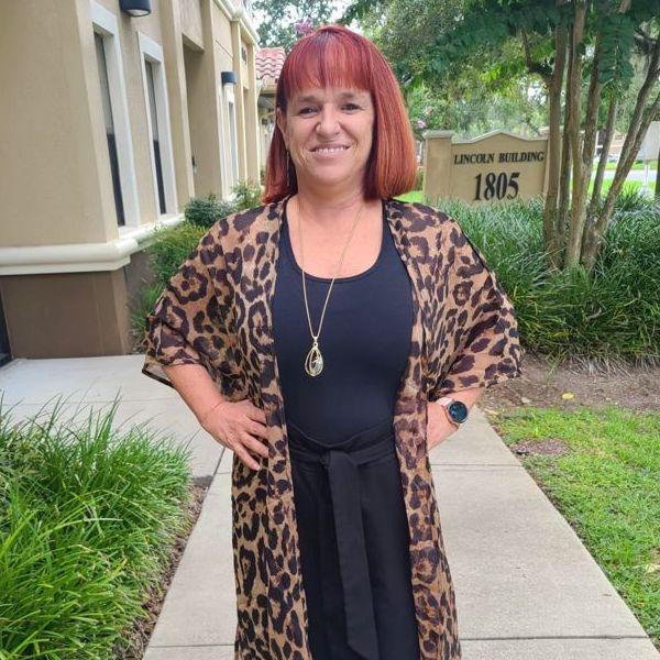 Trish Quarles Ivanor Law Orlando Miami